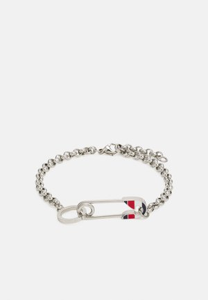 ICONIC PIN - Bracelet - silver-coloured