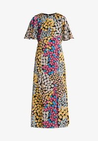 Topshop - AUSTIN DAISY - Day dress - yellow - 4