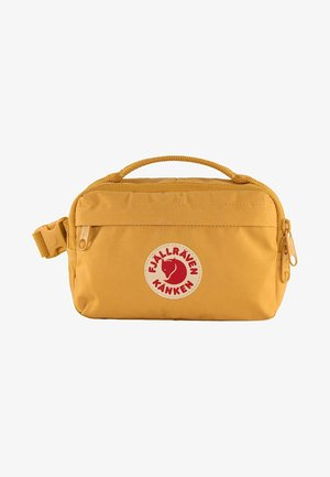 KANKEN - Bum bag - ochre
