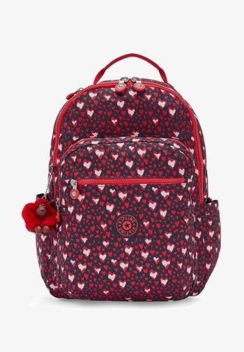 SEOUL - School bag - heart festival
