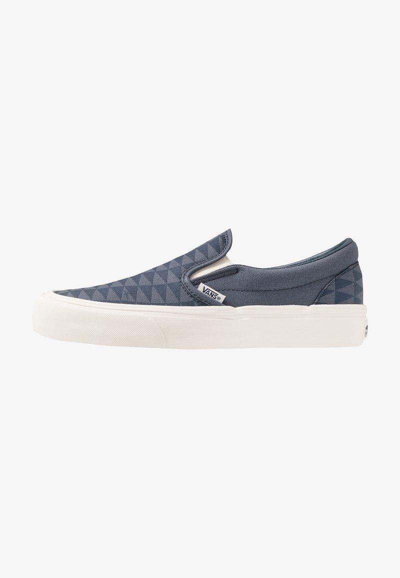 Vans - CLASSIC - Slipper - orion blue/marshmallow