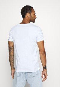Replay - T-shirt basic - white - 2
