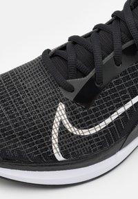 Nike Performance - ZOOMX SUPERREP SURGE - Sportovní boty - black/white - 5