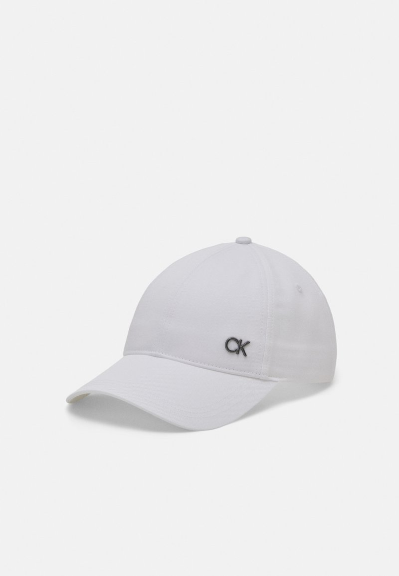Calvin Klein - UNISEX - Cap - white
