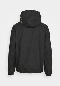 INDICODE JEANS - RICHARDS - Summer jacket - black - 1