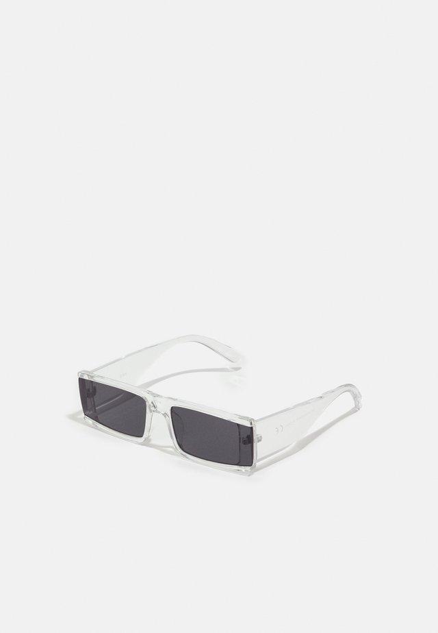 UNISEX - Zonnebril - transparent