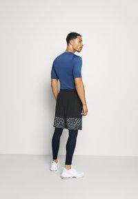 Nike Performance - Medias - obsidian/white - 4