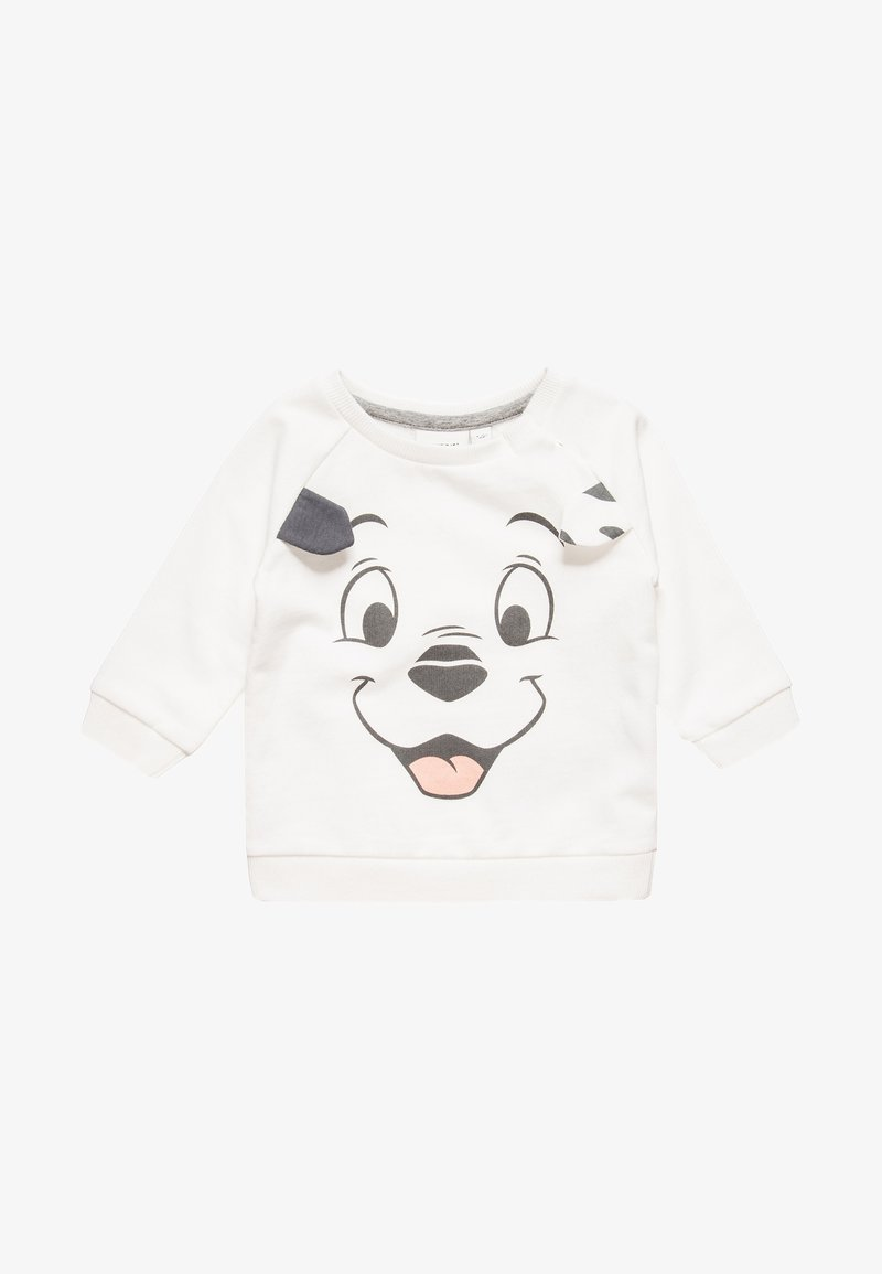 Name it - HANZ BABY - Sweater - white