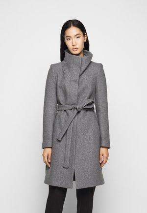 CAVERS - Płaszcz wełniany /Płaszcz klasyczny - grey