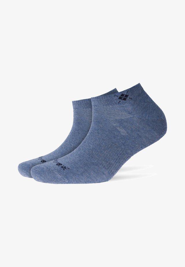 2-PACK - Sokken - light jeans (6662)