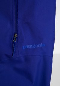 Patagonia - SNOWDRIFTER - Ski- & snowboardbukser - cobalt blue - 7