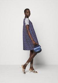 MAX&Co. - CHIOGGIA - Day dress - blue - 1