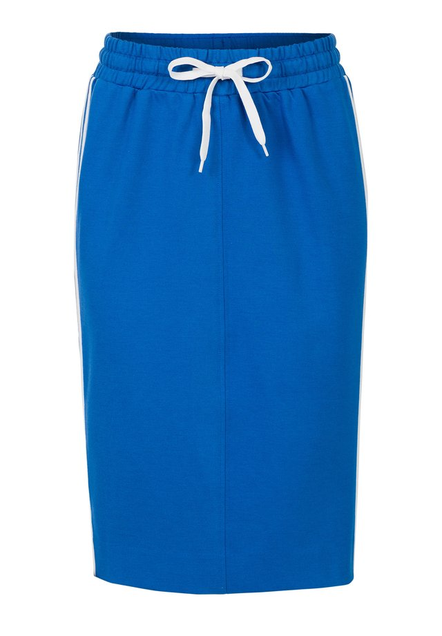RORTY - Pencil skirt - blue