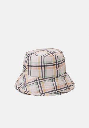 WOMEN'S SEASONAL BUCKET HAT - Hat - regular grey