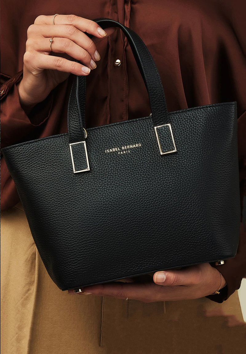 Isabel Bernard - Handbag - schwarz