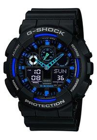 G-SHOCK - G-SHOCK - Hodinky se stopkami - zwart - 0