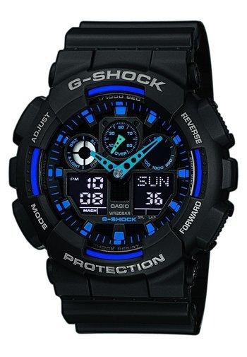 G-SHOCK - Cronografo - zwart