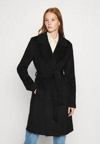 mbyM - TANNI - Classic coat - black - 0