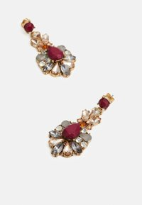 Pieces - PCELLI EARRINGS - Earrings - gold-coloured - 2