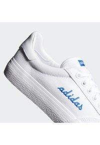 adidas Originals - 3MC - Sneakers laag - white/blue - 8