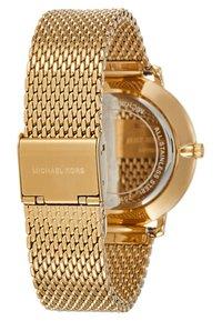 Michael Kors - PYPER - Watch - gold-coloured - 2