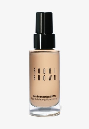 SKIN FOUNDATION SPF15 - Foundation - n-012 porcelain