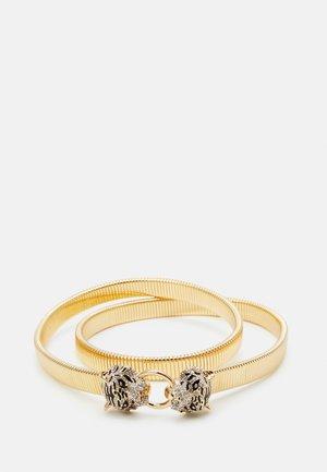 ELIEBAEN - Tailleriem - gold-coloured