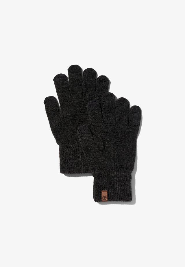 MAGIC  - Fingerhandschuh - black