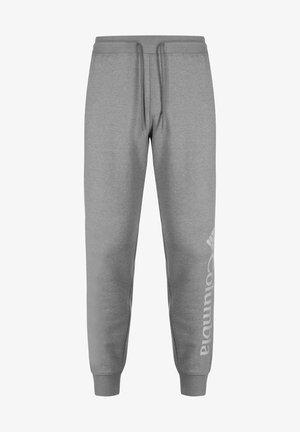 Trousers - city grey/columbia grey