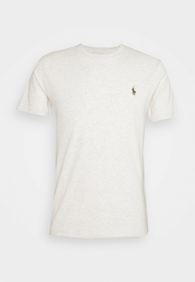 T-Shirt basic - american heather