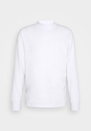 JORBROCK TEE - Longsleeve - white