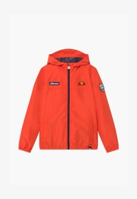 Ellesse - SPENCIO - Light jacket - red - 0