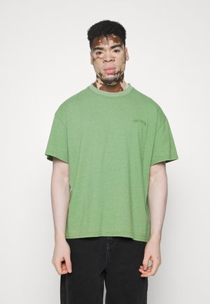 UNISEX - T-paita - bright green