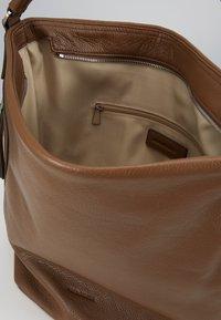 FREDsBRUDER - RIMINI - Handbag - chestnut - 4
