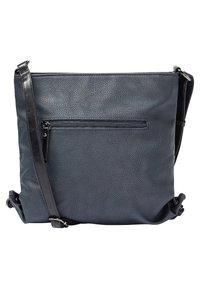 Rieker - Across body bag - pacific-ocean (h1327-14) - 1