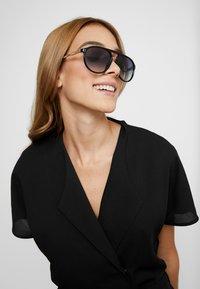 Carrera - Sunglasses - black cry - 2