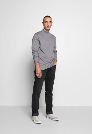 2 PACK  - T-shirt à manches longues - grey