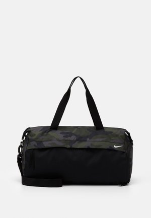 RADIATE - Sports bag - black/white
