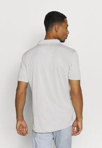 Calvin Klein Golf - TETON - Polo shirt - silver - 2
