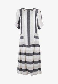HELMIDGE - Day dress - grau - 5