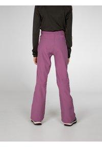 Protest - LOLE JR - Snow pants - very grape - 2