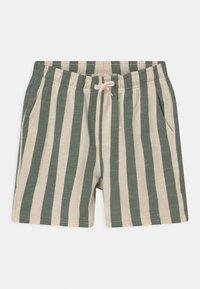 Cotton On - HENRY SLOUCH 2 PACK - Teplákové kalhoty - swag green/dusk blue - 2