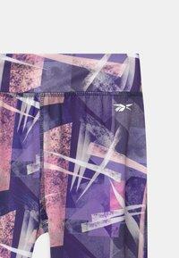 Reebok - SHAPES - Collants - multi-coloured - 2