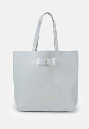 HANACON - Handbag - grey
