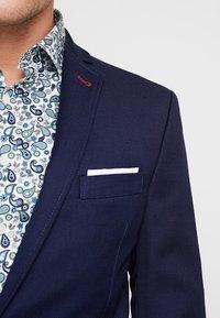 Cinque - CICARELLI - Blazer jacket - royal - 6