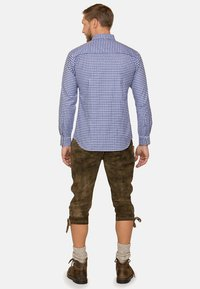 Stockerpoint - CAMPOS3 - Shirt - blau - 1