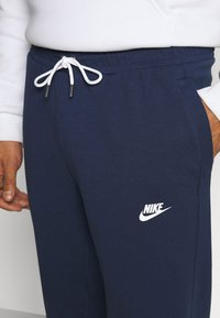 Nike Sportswear - MODERN  - Pantalon de survêtement - midnight navy - 4