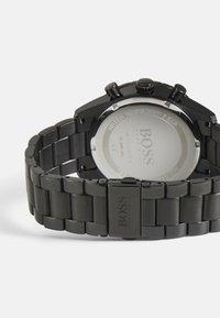 BOSS - PILOT EDITION - Chronograph watch - black - 1