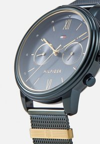 Tommy Hilfiger - CASUAL - Watch - blue - 3