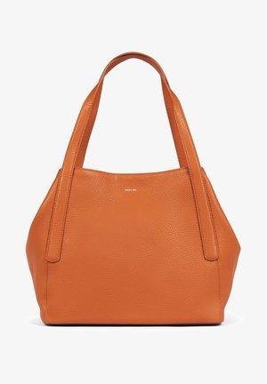 LANA LARGE - Handbag - brick